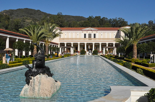 Getty Villa Museum | by carlosmelia