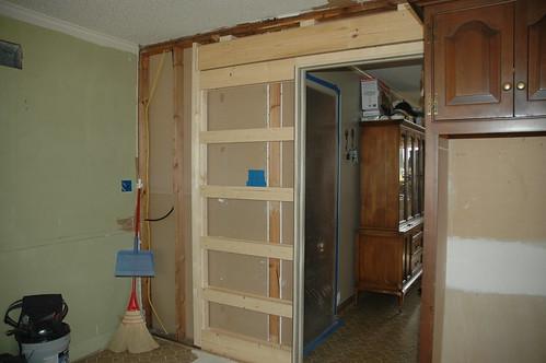 Pocket Door Frame Flickr Photo Sharing