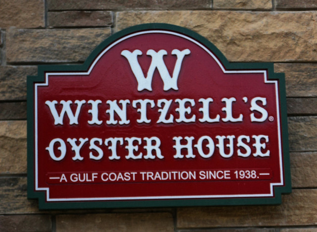 Wintzell S Oyster House Orange Beach