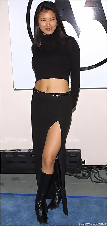 Kelly Hu | Tarinasboy | Flickr