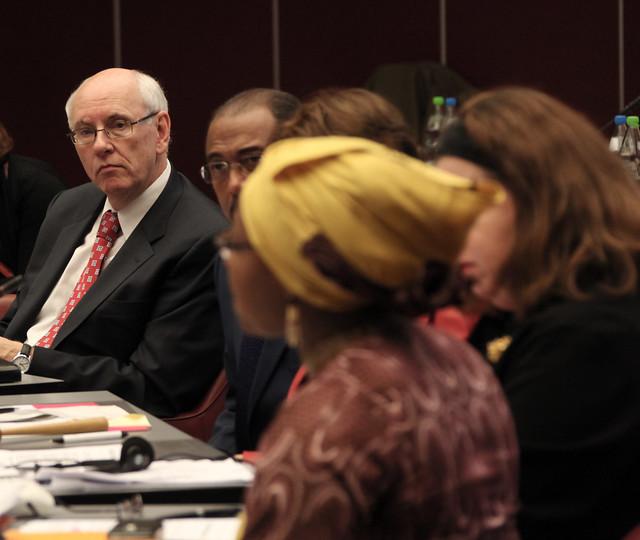 Visit of ambassador william j garvelink december 8 9 flickr