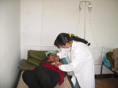 Health Clinic Project 2007 (15) | by Friendship Charity Association