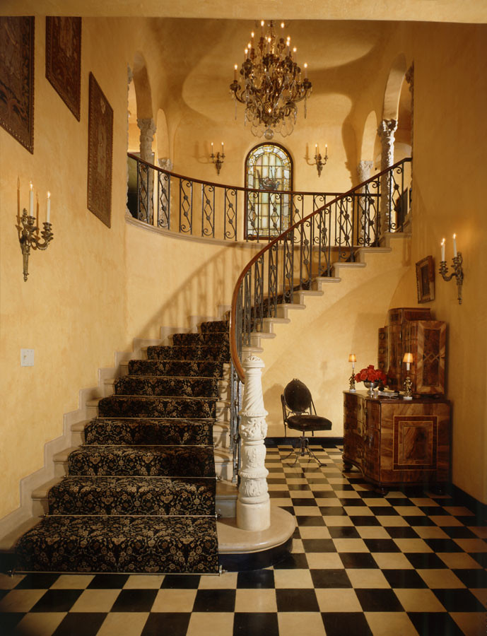 Victorian Foyer Jobs : Interior design micahel mueller old world interiors
