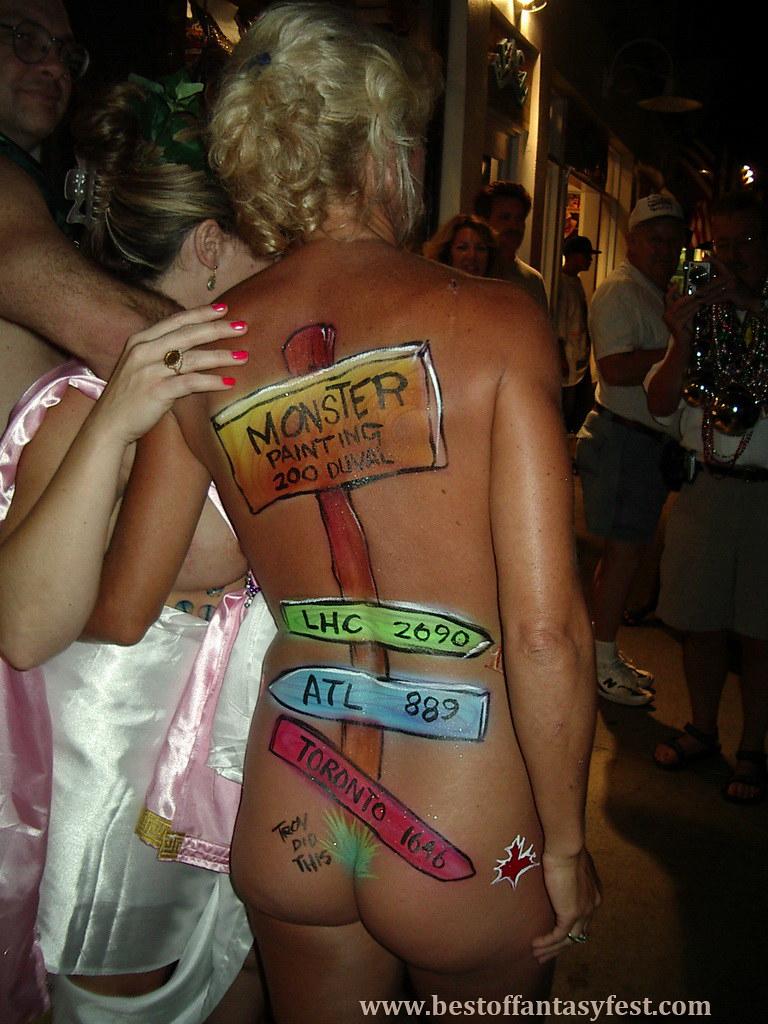 Show Me The Way To Key West Back  Highway 1 Endsbegins -7071