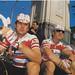 Alfa Lum,Soviet Cyclists, San Marino `89