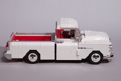 Chevrolet Cameo - 1955 | by lego911