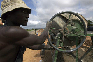 Construction in Accra | by World Bank Photo Collection