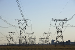 The Lethaba Power Station | by World Bank Photo Collection