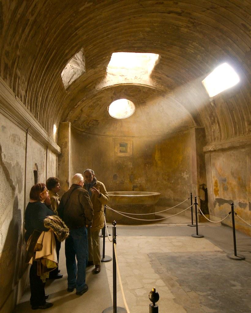 pompeii 2007