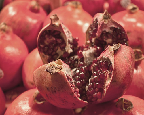 Pomegranite | by Ken Jarvis Photography