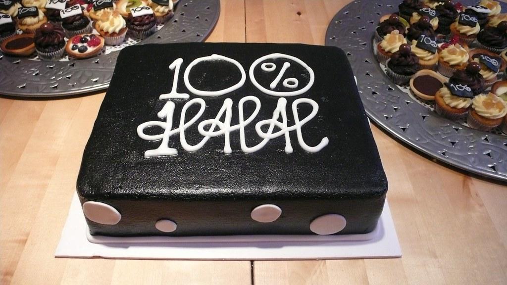 Cake Production Amsterdam