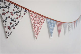 Bunting Flags - Just for fun :) | by KristopherK