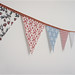 Bunting Flags - Just for fun :)