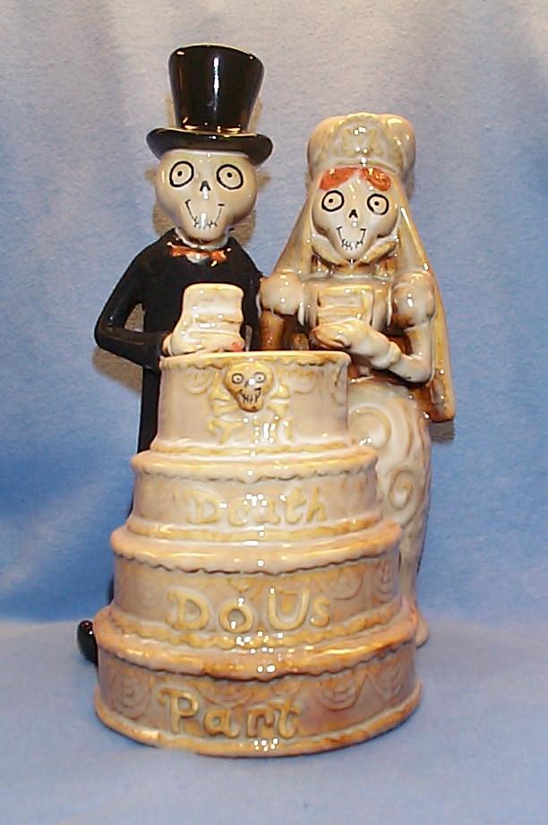 Yankee Candle Wedding Cake
