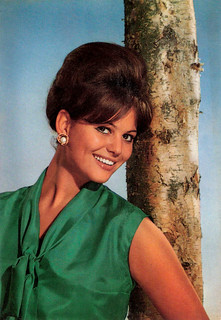 Claudia Cardinale | by Truus, Bob & Jan too!