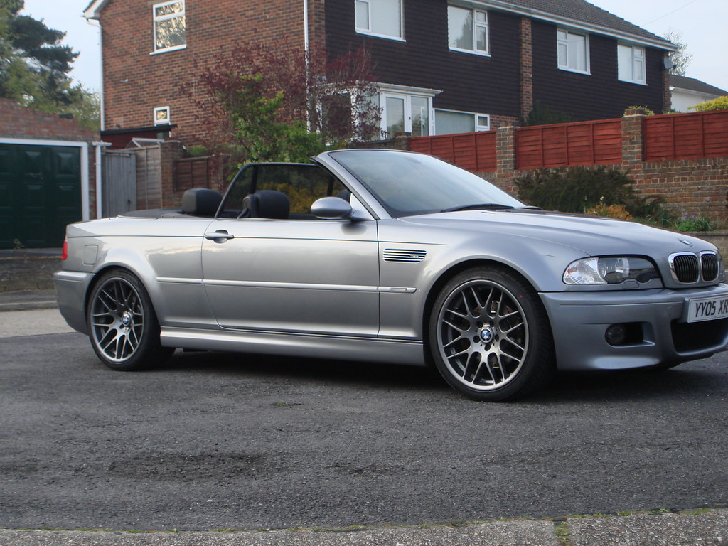 bmw e46 m3 convertible csl alloys ns bmw e46 m3. Black Bedroom Furniture Sets. Home Design Ideas