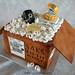 Spencer's Box-Engagement Cake