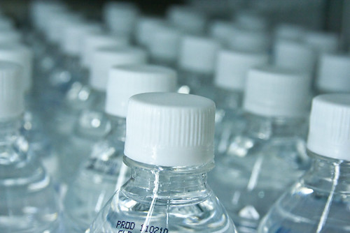 Bottled Water Macros December 02, 20107 | by stevendepolo