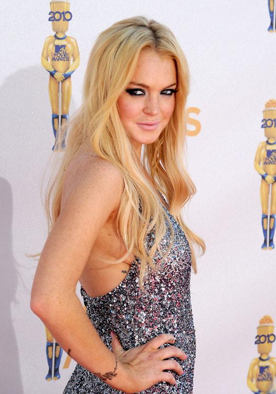 Lindsay Lohan 2010 | a... Lindsay Lohan