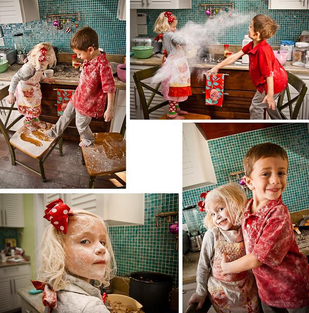 Christmas Baking Photoshoot Flickr Photo Sharing