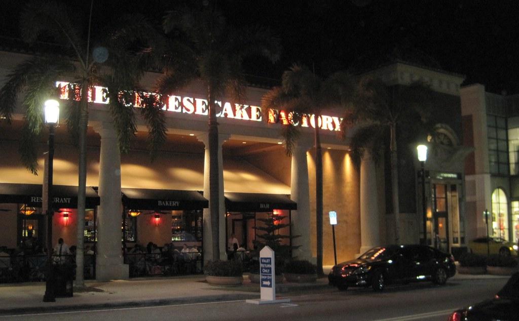 Cheesecake Factory West Palm Beach Jobs