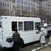 PORC Mobile DC Food Truck - Opening Day (2/2/2011) - FoodTruckFiesta.com