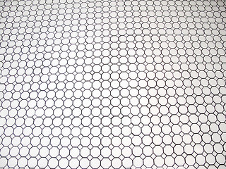 Octagon & Dot Tile | by Nicole Balch