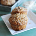 Applesauce Oatmeal Muffins + Giveaway!