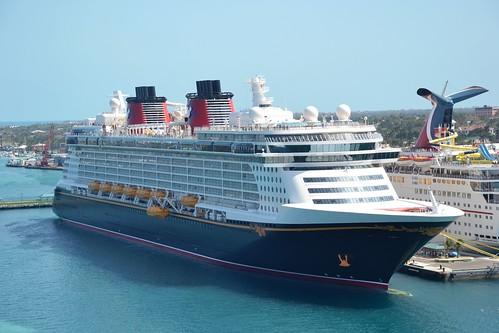 Disney Dream Flickr Photo Sharing