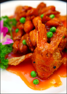 sweet-and-sour-fish | by vkeong