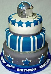 AJs Moonlight Bakery - Grooms Cakes & Mens Cakes  Flickr ...
