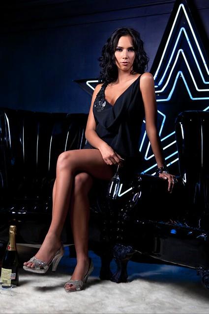 Ivette Hernandez naked 893