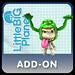 LittleBigPlanet - Slimer Costume
