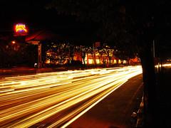 Light Burst - Kuta by bayumahardika
