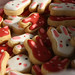 Chinese New Year Mini Cookies 2011