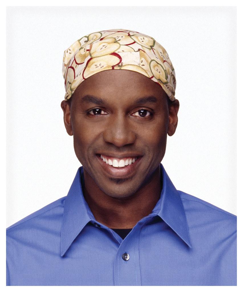 Hire Marvin Woods -Celebrity Chef Speakers Bureau ...