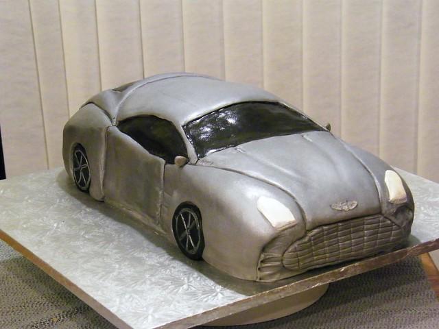 Aston Cake