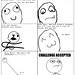 Bills Comic