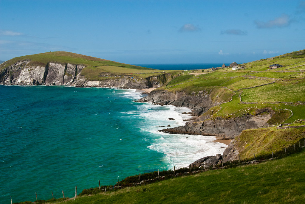 dingle ireland map with 5508102110 on Irish Folk Music History And Future furthermore Ireland together with Bray additionally Photos Dirlande besides Castlegregory Tralee.