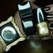 Chanel Illusion D'Or + Illamasqua Boosh