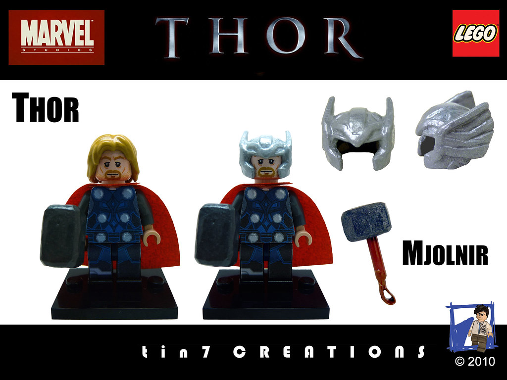 14 thor thor played by chris hemsworth from thor