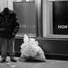 Feeling. 34th Street.  - mdpNY20110306