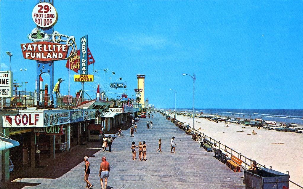 Florida Daytona Beach Jobs