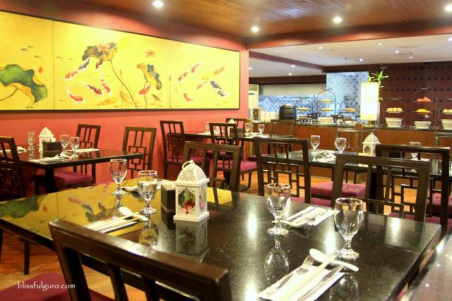 Wan Shan Lo Restaurant Boracay