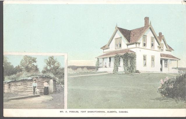 Fort Saskatchewan Food Bank