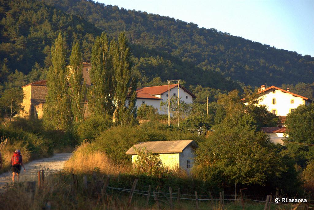 Akerreta, Navarra - Camino de Santiago