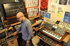 Bostich Studio