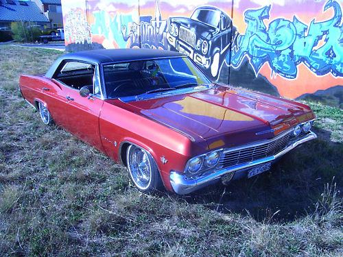 4 Door Car >> 1965 RHD Chevy Impala 4 Door Hardtop. | Flickr - Photo ...