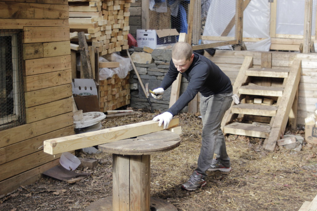 Carpentry Timothy Krause Flickr