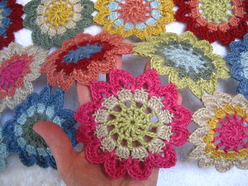 Japanese Flower Scarf Flickr Photo Sharing